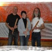 Flötenbau Mai 2010