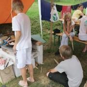 Jugendzeltlager Guntramsdorf